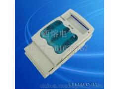 供应NT00 NTOO西熔低压熔断器底座