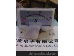 供应锦宏85C1-A指针式电工仪表