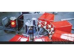 雷电冲击电流发生器试验装置