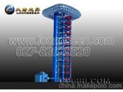 DLCY-3600kV雷电冲击电压发生器 大唐龙昇