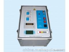 供应全自动抗干扰介损测试仪/介质损耗测试仪