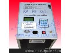 JX9000自动抗干扰精密介质损耗测试仪