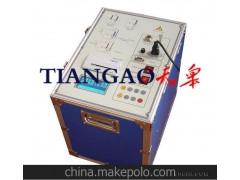 介损测试仪 介质损耗测试仪