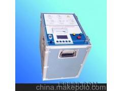 全自动抗干扰介损测试仪 变频抗干扰介质损耗测试仪厂-日行电气