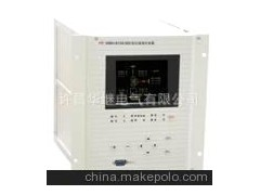 厂家供应WBH-812A许继微机变压器保护装置