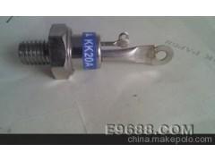 供应《晶正》 整流器 可控硅 快速晶闸管 螺旋式KK20A/1600V