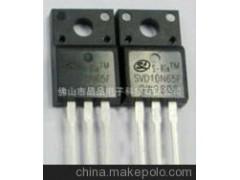 士兰微MOSFET SVF12N60 场效应管 SILAN 晶品代理