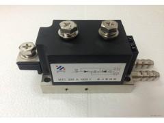 《晶正》晶闸管模块 可控硅模块 模块 MTC300A/160