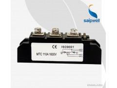 【厂家直销】MTC 110A可控硅模块 晶闸管模块 二极管混