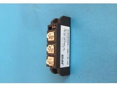 整流可控模块 晶闸管模块 MFC55A/1600V MFC5