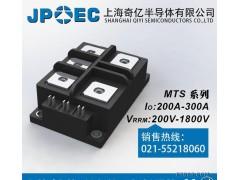 MTS300A300V  晶闸管模块 三相桥 全控 模块【上