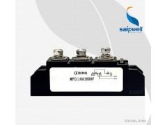 工业加热控制用 可控硅模块 MFC 110A普通晶闸管模块