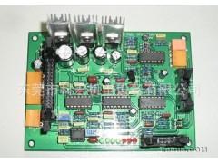 高频电镀电源控制板 高频整流机电路板
