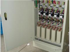 优惠供应昆明高低压串并联电容补偿装置柜 智能电力电容无功补偿装置