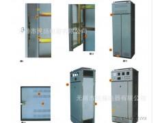无锡 智能低压动态无功补偿装置 电容柜 就地补偿柜 GGJ