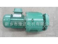 现货销售YCTL112-4A  直流振动电机 直流调速振动电机