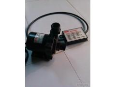 供应成都诺成NC50A手动电位器调速水泵,可调速直流水泵,直流调速水泵,微型水泵
