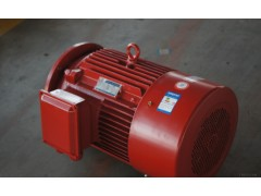 长期 交流调速YD280M-6/8-22/45KW电机