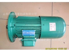 YSE80L-4/0.8KW电磁制动电机软启动电机