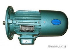 YSE90L-4D 1.0KW电磁制动电机软启动电机