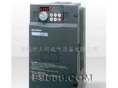 西门子 FR-F700 PLC 变频器