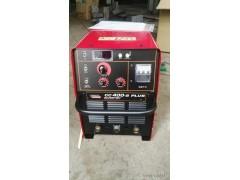 LINCOLN/林肯直流手工电焊机Invertec® 400-S Plus美国林肯氩弧焊机/气保焊机/埋弧焊机