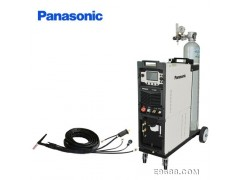 Panasonic/松下电焊机 松下焊机 全数字直流脉冲氩弧焊机 YC-400BW