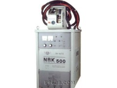 NBK500型可控硅二氧化碳半自动弧焊机