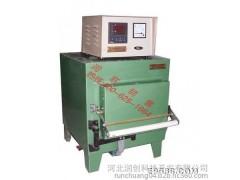 涟源台车式电阻加热炉 管式定碳炉 的厂家