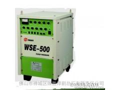 广州烽火WSE-500可控硅交直流方波脉冲氩弧焊机