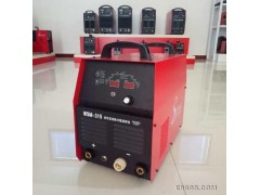 战朝焊机WSM-315X逆变式直流脉冲氩弧焊机  WSME-630