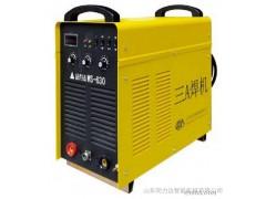 山东中车  同力达 氩弧焊机 WS系列逆变式手工\\TIG弧焊机 逆变直流 电焊机 WS-400