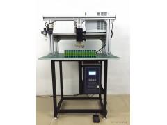 百耐信汽车动力电池专用焊接机电阻焊机