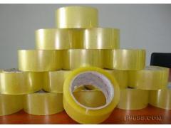 BOPP包装胶粘带 胶带供应商 厂家低价处理