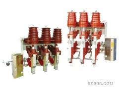 FKN12-12RD/125-31.5 高压负荷开关 熔断器组合开关