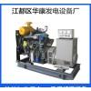 厂家直销 潍柴总厂发电机组 华丰潍柴发电机组 船用潍柴发电机
