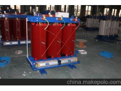金山门科技SCB13-1250KVA  10/0.4变压器