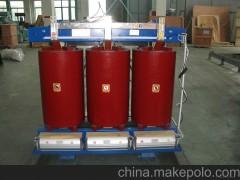 厂价直销 半铜铝 SCB13-400KVA/10KV 电力变压器 配电变压器