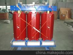 厂价直销 全铝 SCB13-630KVA/10KV 三相变压器 干式变压器
