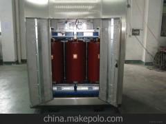 厂价直销 半铜铝 SCB13-2000KVA/10KV 电力变压器 配电变压器