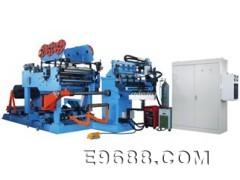 PRJ-800单层箔式绕线机