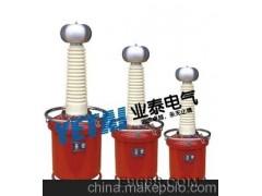 品质保证 供应充气式高压实验变压器 电器元件