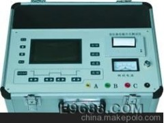 YZ-III变压器有载调压开关测试仪