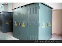 广东清远商业中心专用ZGS11路灯箱变站,专业订制美式箱变