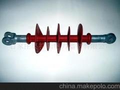 提供针式悬式支柱式复合绝缘子加工