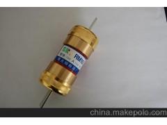 RM10无填料封闭管式低压熔断器