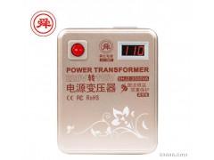 SHJZB-2000VA舜红纯铜带表2000W电源变压器220v转110v足功率