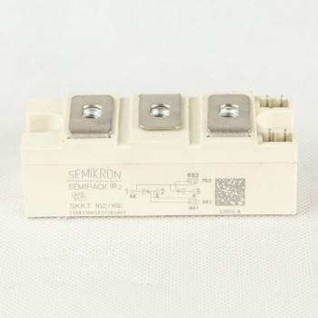 温州柳市批发 西门康SKKT162/16E 可控硅模块 焊接式