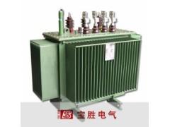 江苏宝胜/SH15系列/非晶合金油浸式变压器