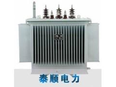 北京泰顺/S11系列10kV/全密封油浸式变压器